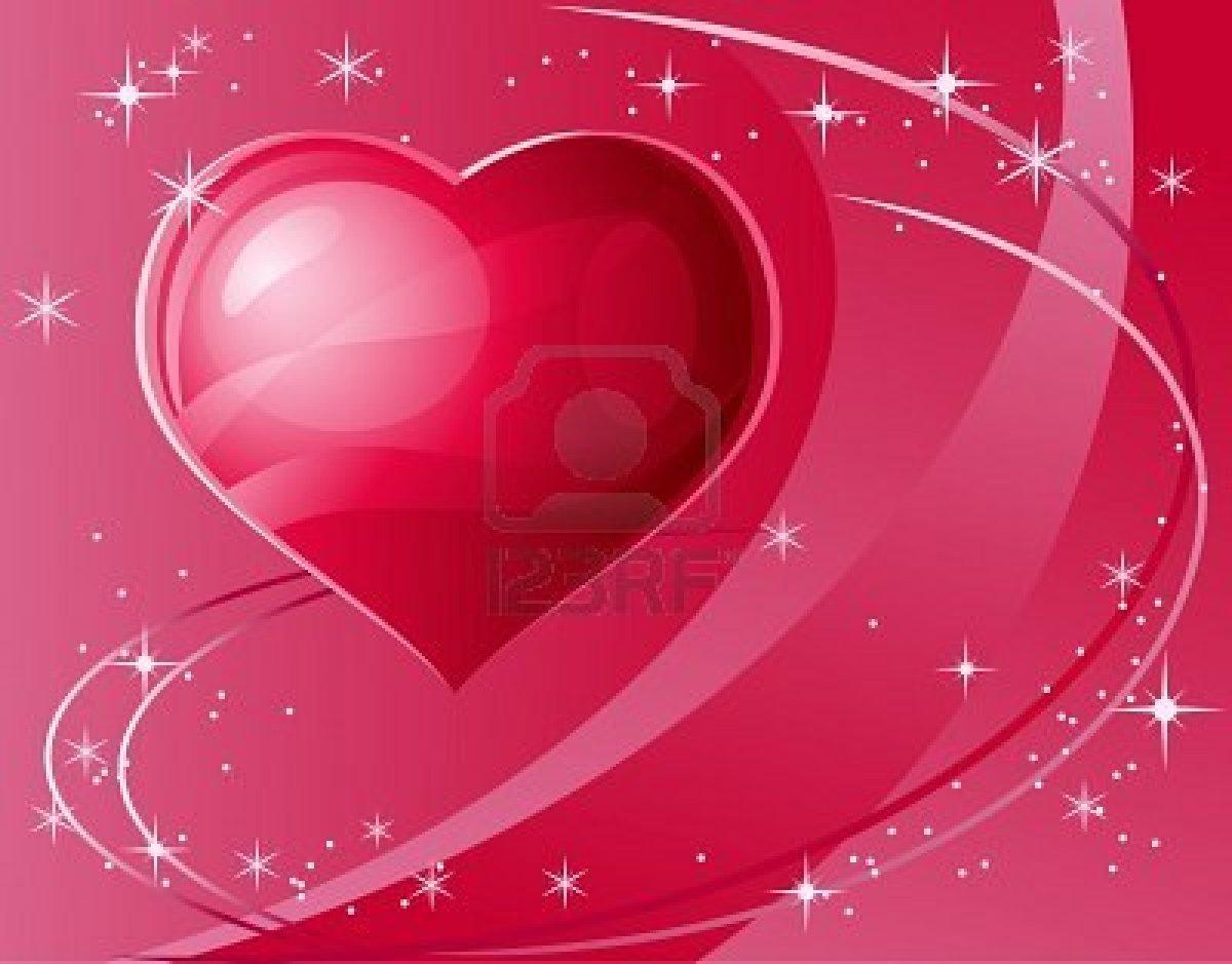 118 Imagenes De Corazones Romanticos Para Enamorados