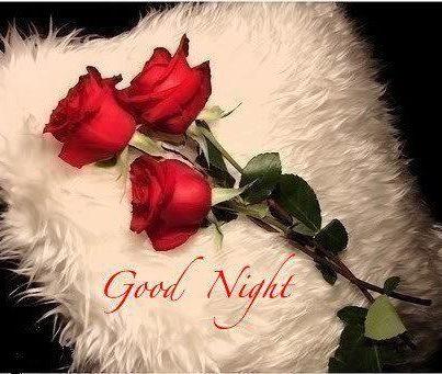 Buenas noches en ingles