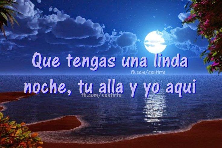140 Imagenes De Buenas Noches Con Frases Para Compartir