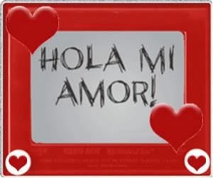 Hola mi amor