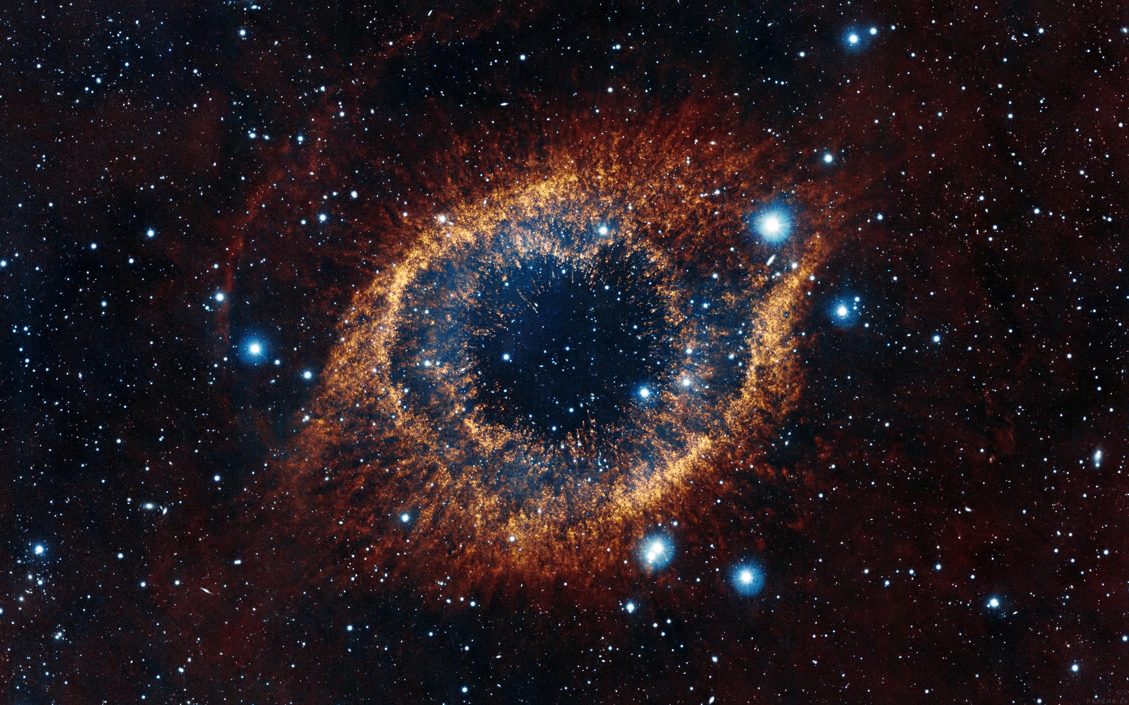 Galaxia estelar en Alta definicion