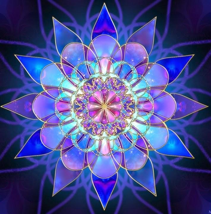Mandala de abundancia